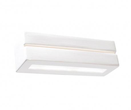 Zidna svjetiljka Vega Line White