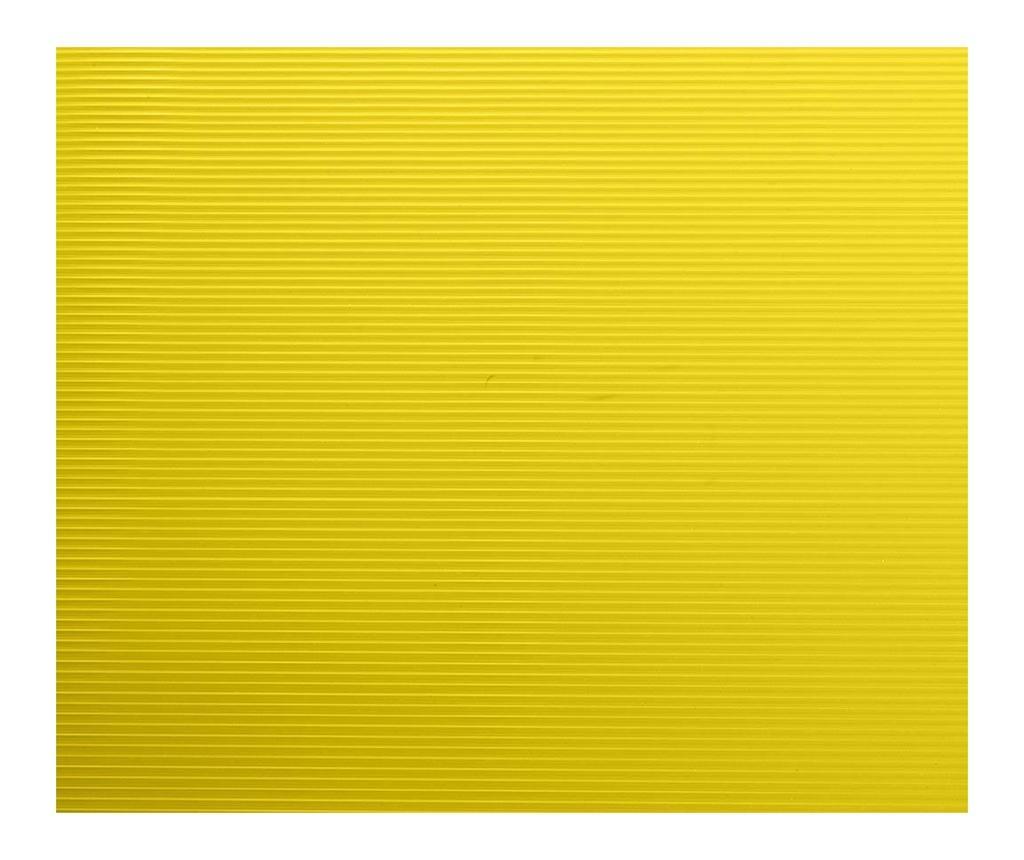 Folija proti drsenju Noni Yellow 50x150 cm