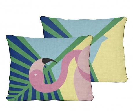 Ukrasni jastuk Flamongo 35x50 cm