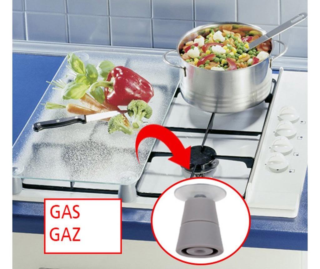 Set 2 zaštitne ploče za štednjak Mojito