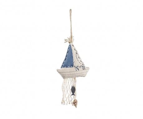 Viseča dekoracija Elba Sail