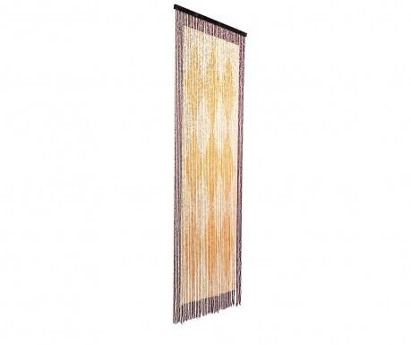 Zavjesa za vrata Diamond 90x200 cm