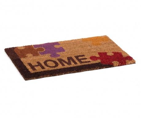 Home Puzzle Bejárati szőnyeg 40x70 cm