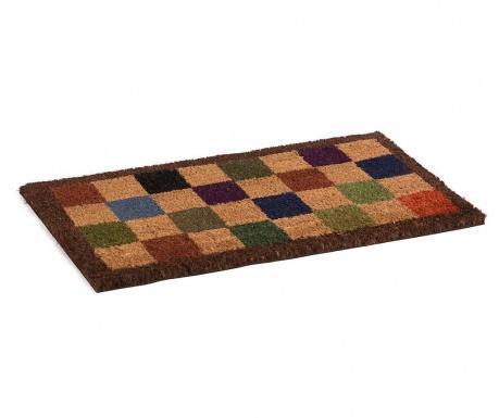 Squares Bejárati szőnyeg 40x70 cm