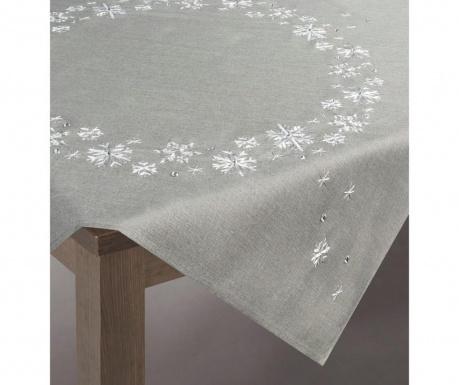 Obrus Rene Grey 85x85 cm