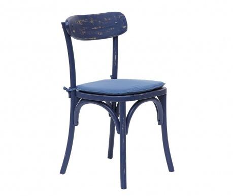 Stol Cora Blue