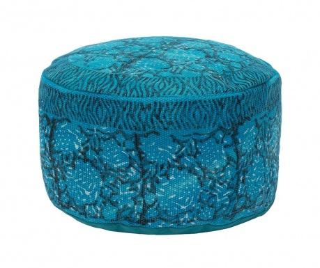 Pufa Dali Fantasia Round Blue