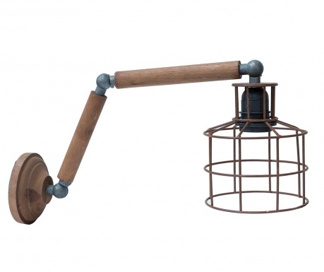 Stenska svetilka Pepin Rustic