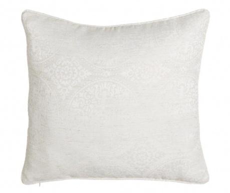 Dekorační polštář Coimbra White 45x45 cm