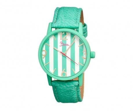 Dámské hodinky Boum Gateau Turquoise