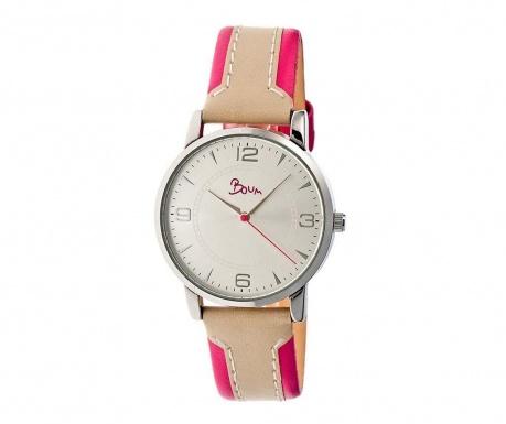 Dámské hodinky Boum Contraire Pink