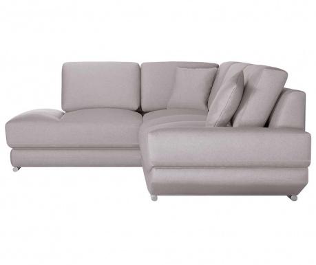 Ляв ъглов диван Kaya Taupe