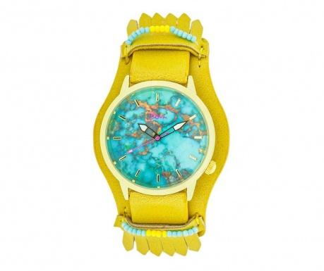 Dámské hodinky Boum Originaire Yellow
