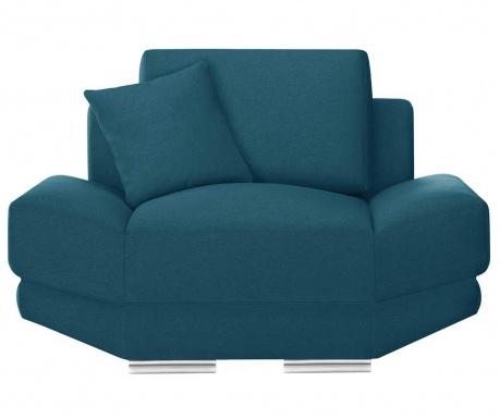 Kaya Turquoise Fotel