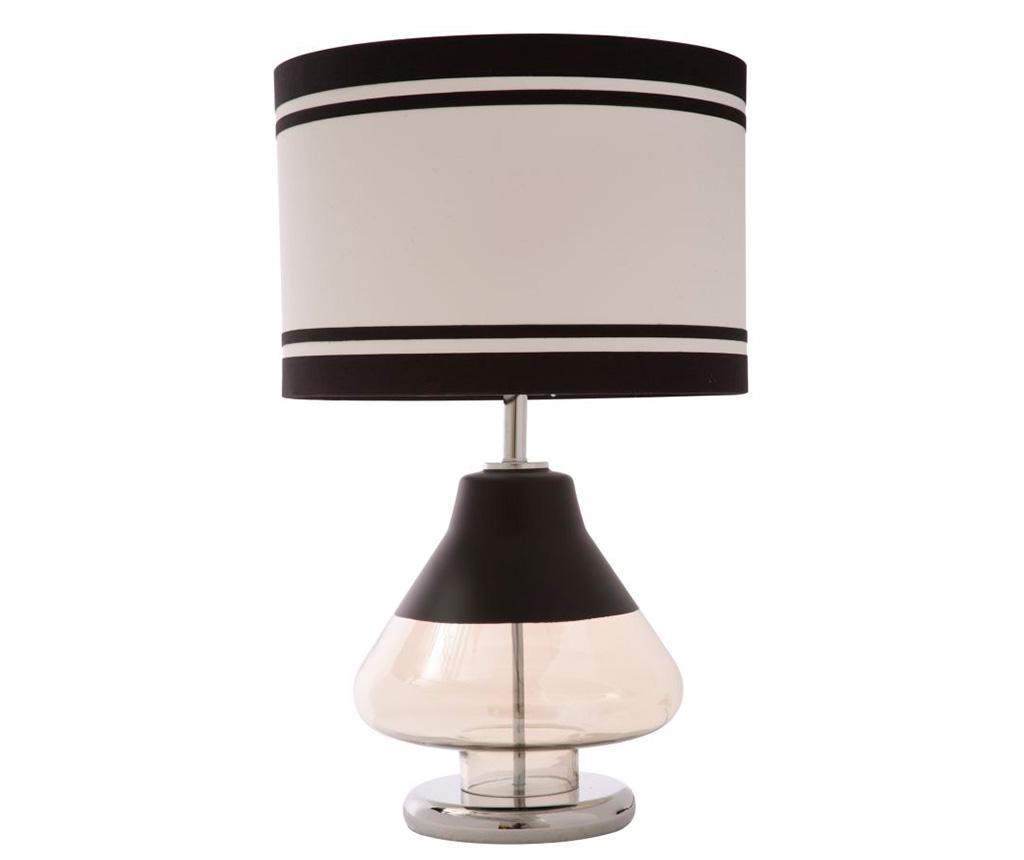 Lampa Elegant Stripes Three Black - 14941
