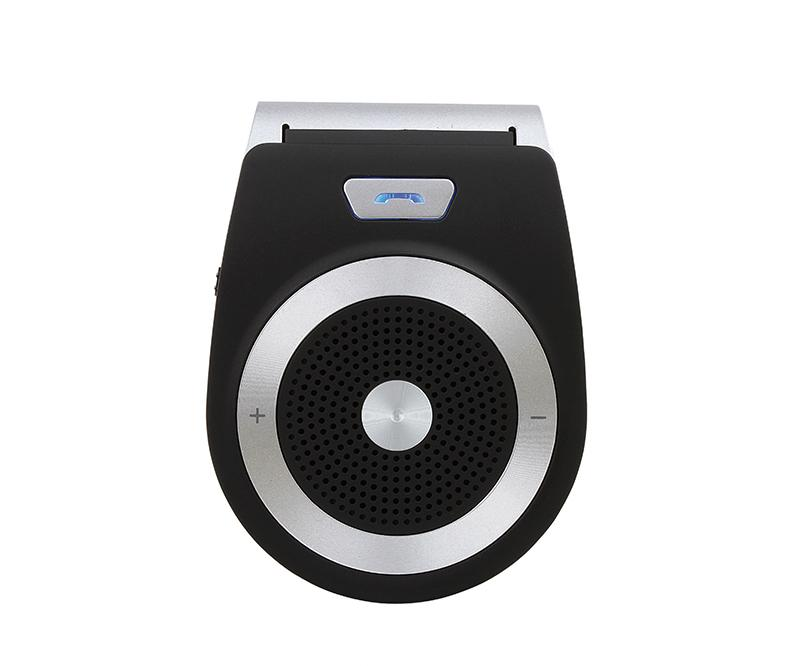 Kit maini-libere pentru masina Round - Clip Sonic Technology