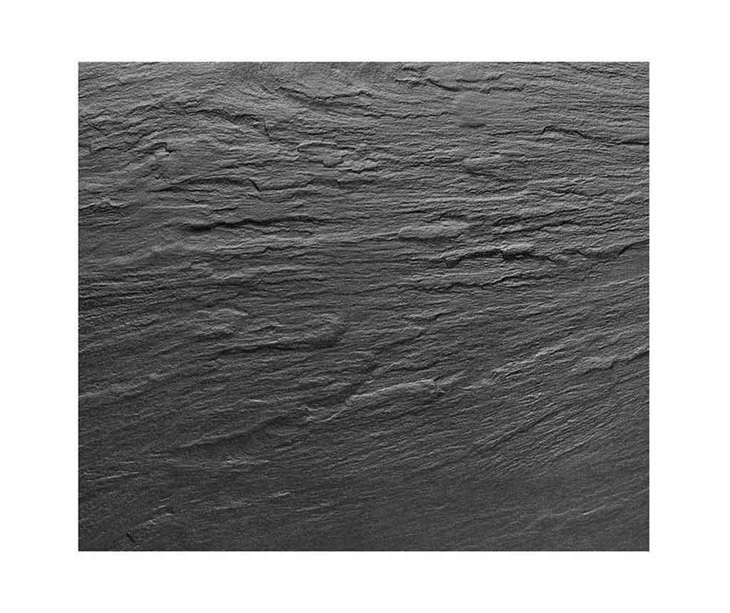 Plansa protectoare pentru perete Slate Rock 60x70 cm - Wenko, Gri & Argintiu