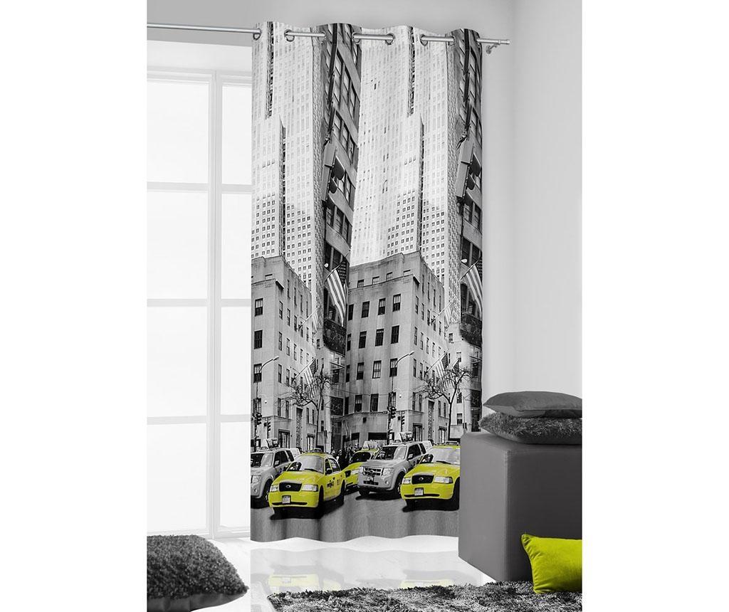 Zastor Manhattan 140x250 cm