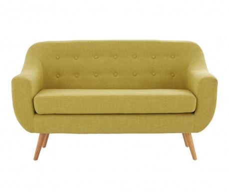 Sofa Odense Yellow
