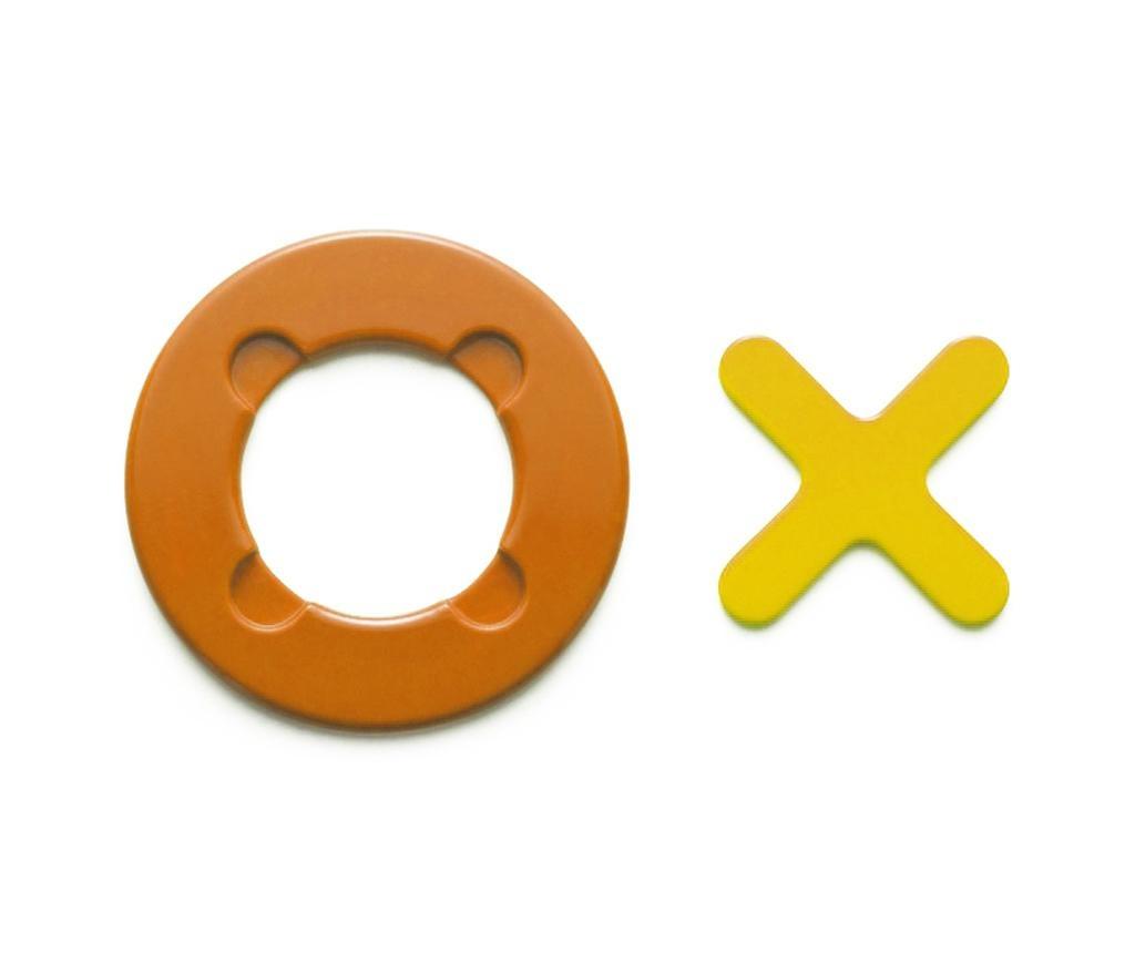 Podložka Mayday Orange