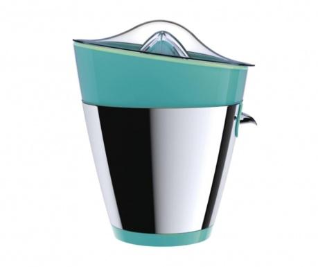 Sokowirówka do cytrusów Tix Turquoise