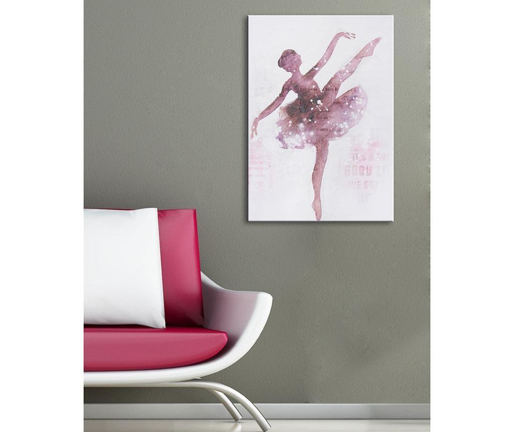 Slika Dancing 70x100 cm