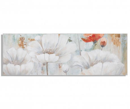 Obraz Bouquet 50x150 cm