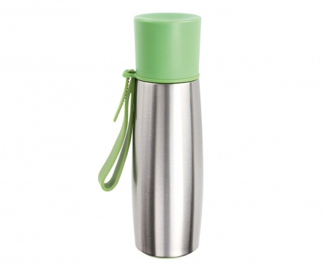 Termovka Silver Green 500 ml