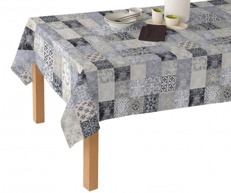Castillo Grey Asztalterítő
