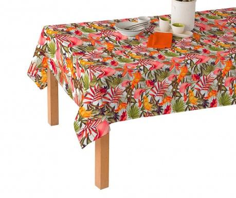 Tropic Orange Asztalterítő
