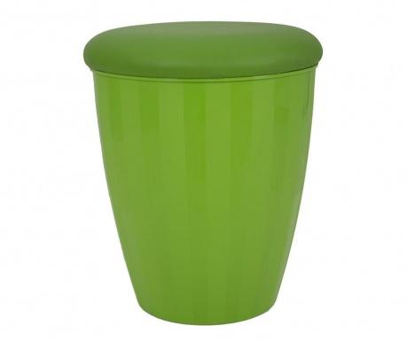 Taboret Easy Green