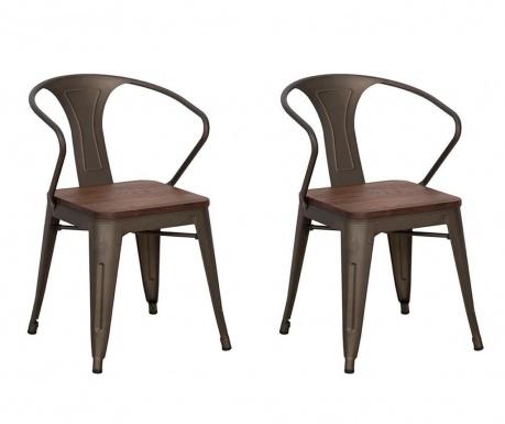Set 2 stolov Detroit