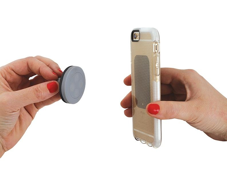 Suport auto pentru telefon Magnetic Stick