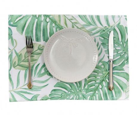 White Tropical 2 db Tányéralátét 33x45 cm