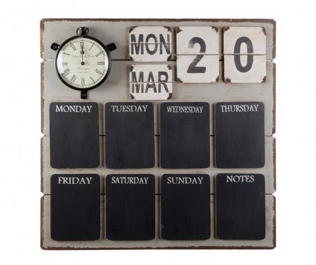 Memo panel sa satom i kalendar Notes