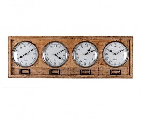 Стенен часовник Paises