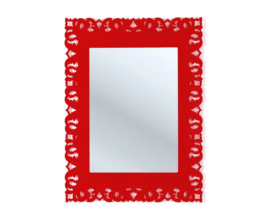 Огледало Narciso Red