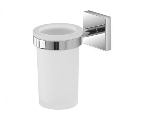 Kubek łazienkowy z uchwytem Triolia