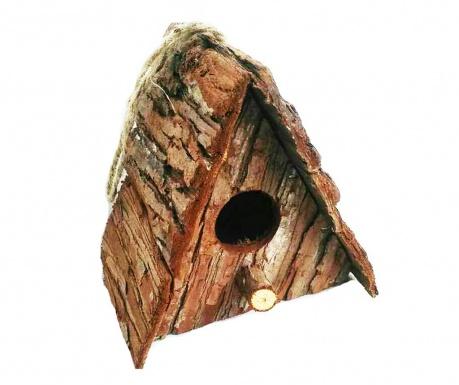 Viseća kućica za ptice Triangular