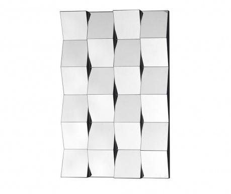 Стенна декорация с огледало Element