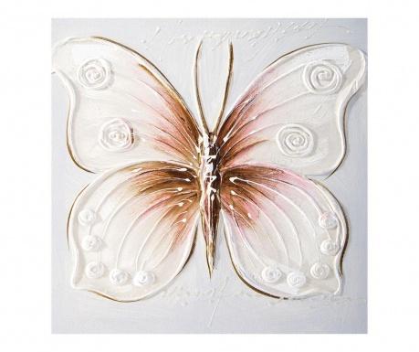 Картина Motyl 30x30 см