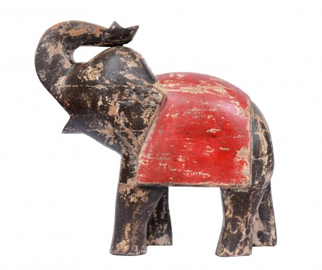 Decoratiune Elephant Josiah