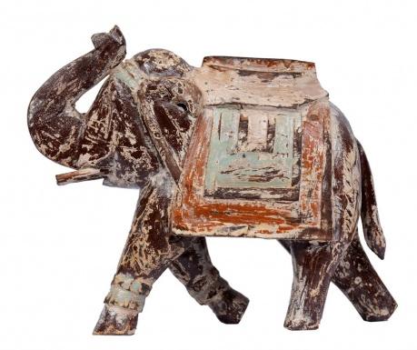 Elephant Austin Dekoráció