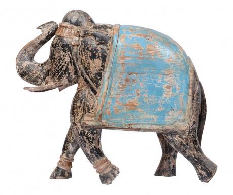 Elephant Cameron Dekoráció