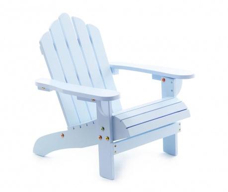 Детско столче Luna Blue