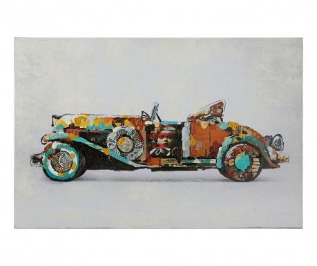 Картина Auto