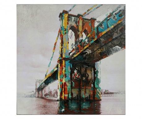 Ponte Festmény