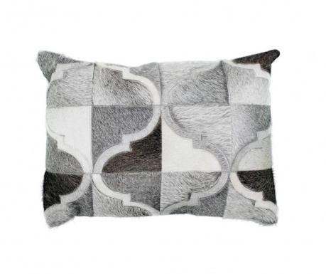 Perna decorativa Grey 40x60 cm