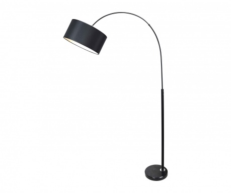 Lampadar Bendina Black