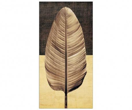 Palm Leaf Style Kép 60x120 cm